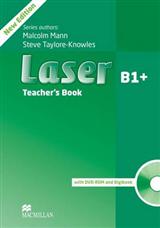 Laser 3rd edition B1 Teacher\'s Book Pack
