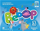 Bebop Level 3 Student\'s Book Pack