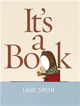 It\'s a Book!
