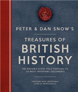 Peter & Dan Snow's Treasures of British History