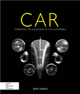 Car: The Evolution of the Automobile