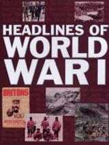 Headlines of  World War I