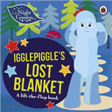 In the Night Garden: Igglepiggle\'s Lost Blanket