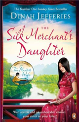 The Silk Merchant\'s Daughter