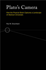Plato\'s Camera: How the Physical Brain Captures a Landscape of Abstract Universals
