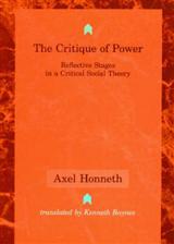 Critique of Power