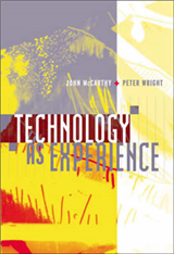 Technology as Experience