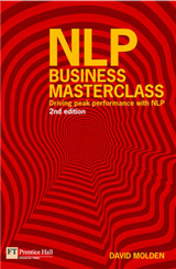 NLP Business Masterclass: Driving peak performance with NLP