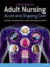 LeMone and Burke's Adult Nursing