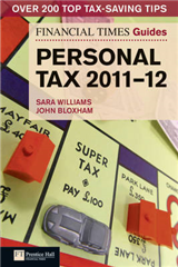 FT Guide to Personal Tax 2011-12