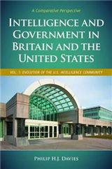 Intelligence and Government in Britain and the United States: A Comparative Perspective