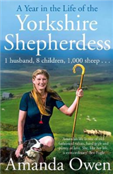 Year in the Life of the Yorkshire Shepherdess