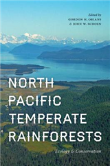 North Pacific Temperate Rainforests: Ecology and Conservation