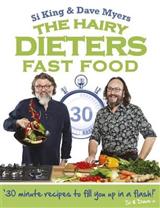 Hairy Dieters: Fast Food