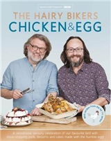 Hairy Bikers' Chicken & Egg