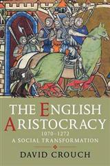 English Aristocracy, 1070-1272