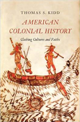 American Colonial History
