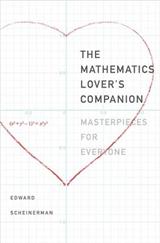 Mathematics Lover's Companion