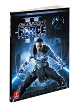 Star Wars the Force Unleashed 2: Prima\'s Official Game Guide