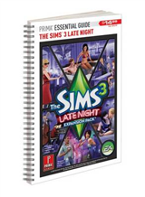 The Sims 3 Late Night: Prima Essential Guide