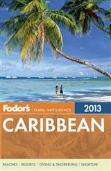 Fodors Caribbean 2013