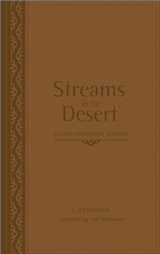 Streams in the Desert: 366 Daily Devotional Readings