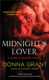 Midnight\'s Lover