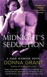 Midnight\'s Seduction