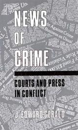 News of Crime