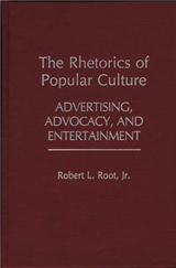 Rhetorics of Popular Culture