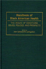 Handbook of Black American Health