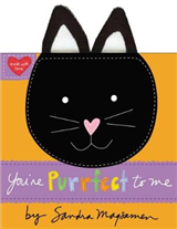 You\'re Purrfect to Me