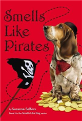 Smells Like Pirates: Number 3 in series