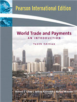 World Trade and Payments: An Introduction: International Edition