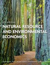 Natural Resource and Environmental Economics