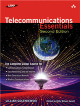 Telecommunications Essentials, Second Edition: The Complete Global Source