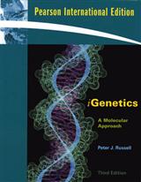 iGenetics: A Molecular Approach: International Edition