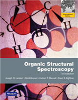 Organic Structural Spectroscopy: International Edition