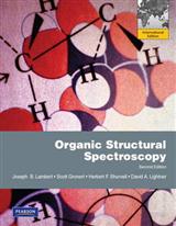 Organic Structural Spectroscopy: International Edition