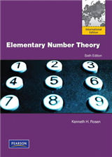 Elementary Number Theory: International Edition