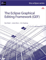The Eclipse Graphical Editing Framework (GEF)