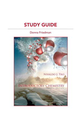 Study Guide for Introductory Chemistry