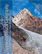Applied Physical Geography: Geosystems in the Laboratory