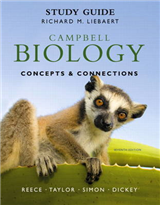 Study Guide for Campbell Biology: Concepts & Connections