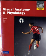 Visual Anatomy & Physiology with MasteringA&P?: International Edition
