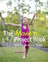 The iMovie \'11 Project Book