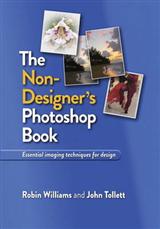 The Non-Designer\'s Photoshop Book