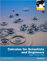 Calculus for Scientists and Engineers: International Edition