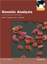Genetic Analysis: An Integrated Approach: International Edition