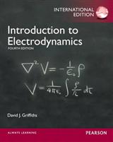 Introduction to Electrodynamics: International Edition